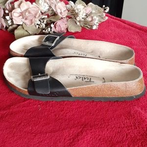 Tula licensed by Birkenstock  sandals